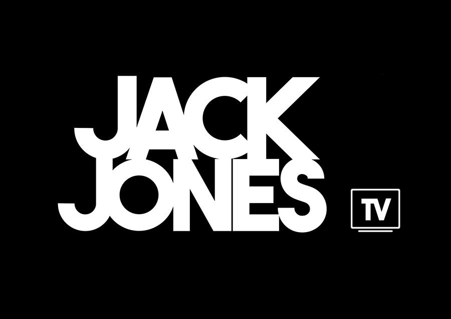 jack jones tv