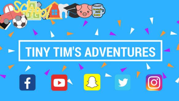 Tiny Tim's Adventures